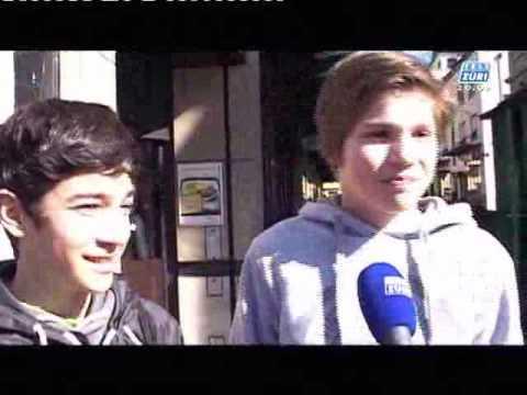 kondome - http://dana-gablinger.atspace.com Dana Gablinger's News Report vom 1. März 2010 über das Jugend-Kondom der Aids-Hilfe.