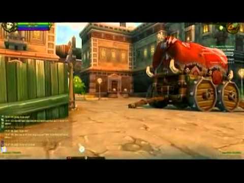 Икона видеоигр: Аллоды Онлайн Часть 2
