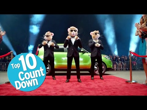 Top 10 Songs From Commercials