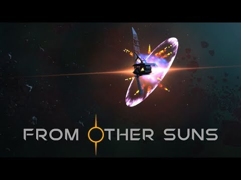 From Other Suns Launch Trailer