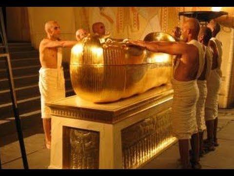 Egypt's Ten Greatest Discoveries [Full Documentary]