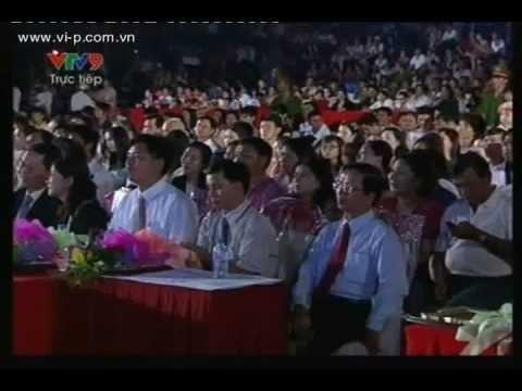 CHUNG KẾT HOA KHÔI ĐỒNG BẰNG SÔNG CỬU LONG 2012 - FULL