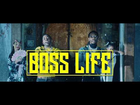 YFN Lucci Boss Life ft. Offset
