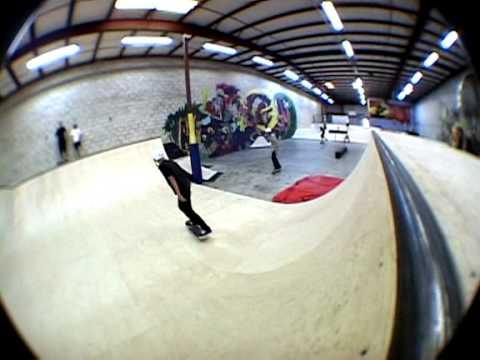 New Metro Skatepark