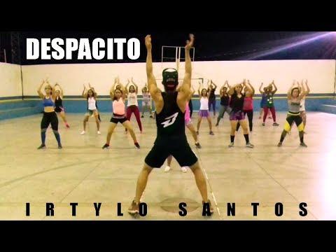 Zumba Professor Irtylo Santos – Despacito – Luis Fonsi y Daddy Yankee
