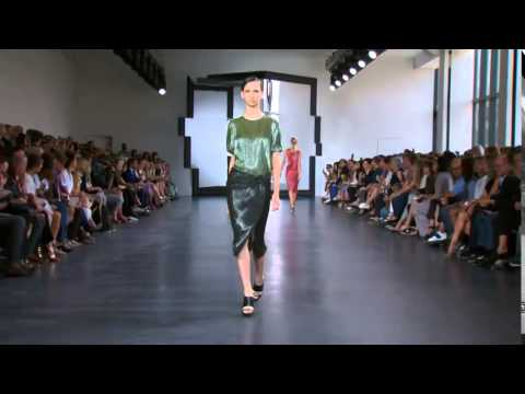 Jason Wu - Jason Wu | Spring Summer 2015 by Jason Wu | Full Fashion Show in Excellent Quality. (Widescreen - Exclusive Video - NYFW - New York Fashion Week)