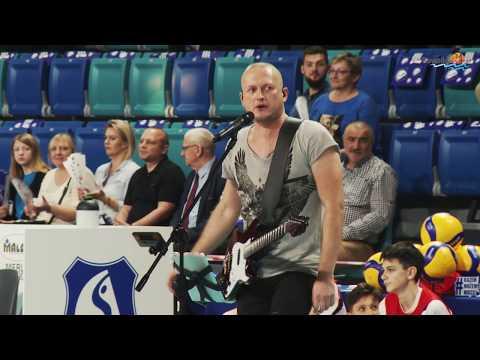 Hala widowiskowo-sportowa Suwałki Arena. Najpiękniejszy obiekt na końcu świata