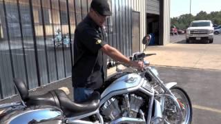 7. Pre-Owned 2003 Harley-Davidson V-Rod Anniversary Edition