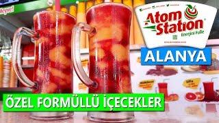 Video Atom Station | Toprak Razgatlıoğlu ile Taze Meyvelerden Buz Gibi Özel Formüllü İçecekleri Tattık MP3, 3GP, MP4, WEBM, AVI, FLV Desember 2017
