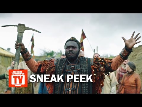 Into The Badlands S03E06 Sneak Peek | 'Unexpected News' | Rotten Tomatoes TV