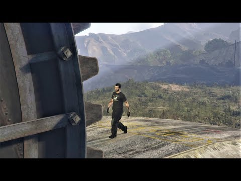 E247 A Quick Bunker Sell Mission, Done Solo By Insurgent! - Lets Play GTA 5 Online PC 60fps