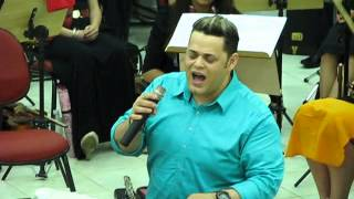 Robinson Monteiro 2014