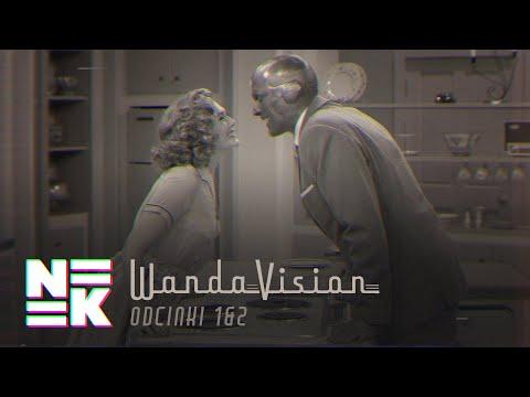 WandaVision, odc. 1&2: MCU wróciło!