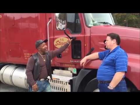TGS Trucking