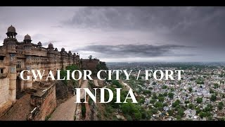 Gwalior India  city photos gallery : India/Gwalior City & Fort Part 21 (HD) 2016