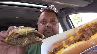 Video Sonic Mukbang | Eating Show MP3, 3GP, MP4, WEBM, AVI, FLV Juli 2018