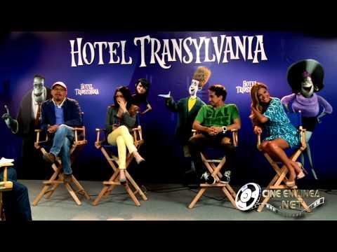 Cinexesos TV cap 42 ( especial Hotel Transylvania)