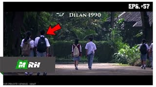 Video KESALAHAN DALAM FILM DILAN 1990 2018 #57 MP3, 3GP, MP4, WEBM, AVI, FLV Juli 2018