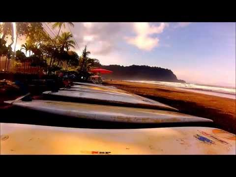 Video of Hotel Perico Azul