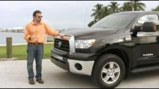 2009 Toyota Tundra 4x4 Crewmax SR5
