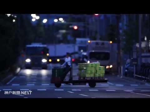(3)モートラ 神戸市中央卸売市場