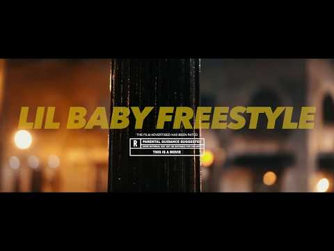 Real Shyheim - Lil Baby Freestyle (Official Video) Shot By: @NoRatchetss
