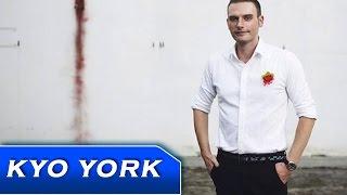Bông Hồng Cài Áo - Kyo York