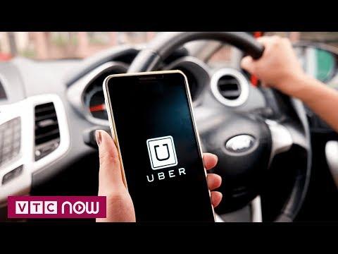 Mỹ: Uber bồi thường 148 tỷ USD vì rò rỉ dữ liệu | VTC1 - Thời lượng: 56 giây.