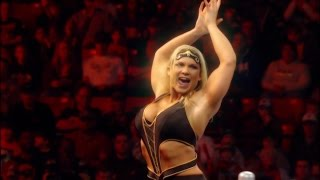 Nonton Beth Phoenix: WWE Hall of Fame 2017 inductee Film Subtitle Indonesia Streaming Movie Download