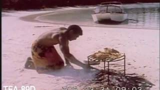 Pan Am film about traveling to Fiji and New Caledonia in the South Seas in the 1970s. To purchase a clean DVD or digital...