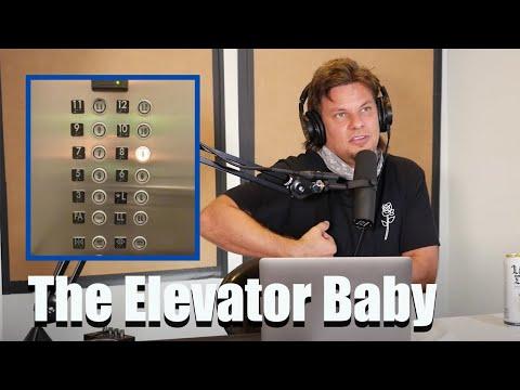 The Elevator Baby | Theo Von