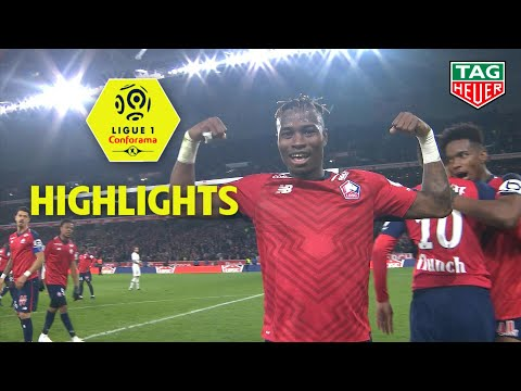 Highlights Week 32 - Ligue 1 Conforama / 2018-19