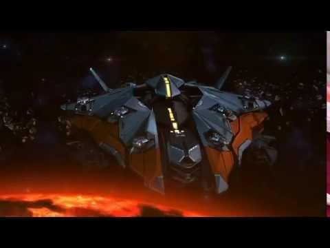 Star Conflict онлайн игра про космос 2016