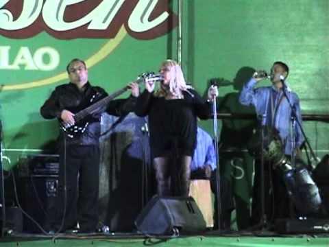 Serenata Sullana 100 años (5/7) - Lucia de la Cruz