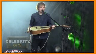 Click to Subscribe! - http://bit.ly/SubHTV Hollywood TV is your source for daily celebrity news and gossip! Ed Sheeran will play a small role in the upcoming ...