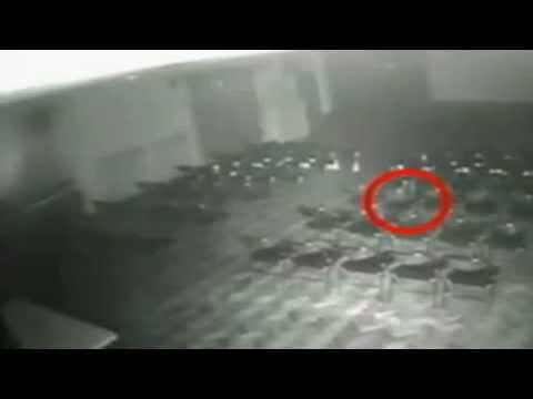 incredibile fantasma nel vecchio teatro di londra
