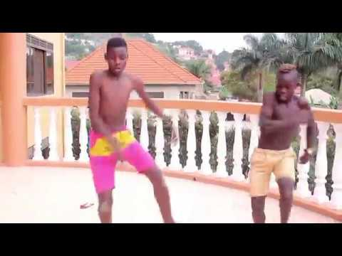 Weekend Sheebah Ft Runtown Official Dance Video By  Galaxy African Kids (HD COPY)