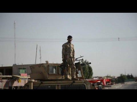 Αφγανιστάν: Πεδίο σφοδρών μαχών η πόλη Γκάζνι