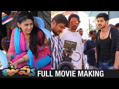 JUVVA Full Movie Making | Ranjith | Pallak Lalwani | MM Keeravani | #Juvva Latest 2018 Telugu Movie