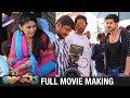 JUVVA Full Movie Making   Ranjith   Pallak Lalwani   MM Keeravani   #Juvva Latest 2018 Telugu Movie