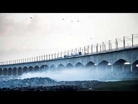 Δανία: Τουλάχιστον έξι νεκροί σε σιδηροδρομικό δυστύχημα…