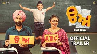 Video Uda Aida (Official Trailer) Tarsem Jassar : Neeru Bajwa|Vehli Janta Records|Releasing 1st Feb 2019 MP3, 3GP, MP4, WEBM, AVI, FLV Januari 2019