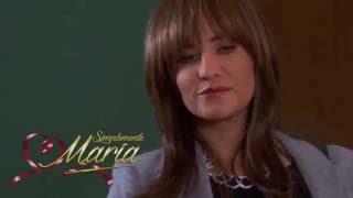 Video Simplemente María | Vanessa envenena a Estela MP3, 3GP, MP4, WEBM, AVI, FLV Agustus 2018