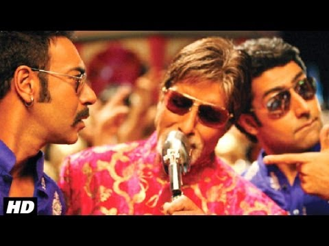 Bol Bachchan 2012 Movie Bol Bachchan Full Song