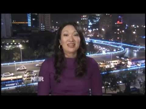 Nightly Business Report: Apple's iPhone 6 makes China debut