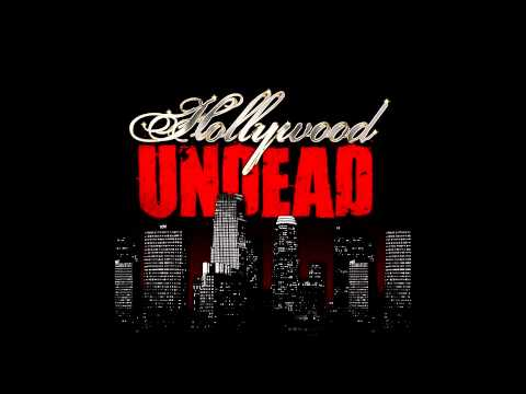 Hollywood Undead - Dead In Ditches (Remastered)