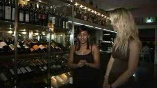 Citylife segment all about Zinc's food, wines and cocktails. Zinc is in Port Douglas Australia.