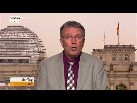 Dr. Michael Lüders - Syrien - aktuelle Lageeinschätzung (видео)