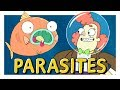 Download Lagu The Gruesome Truth About Parasites [Full Episode] Mp3 Free