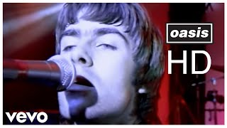 Oasis vídeo clipe Rock 'n' Roll Star
